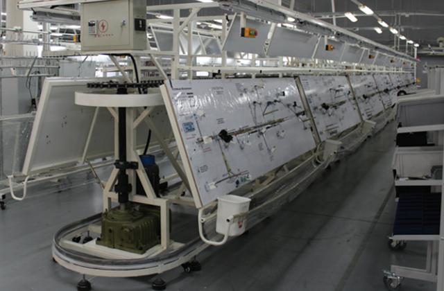 Конвейеры для сборки ролики транспортера и лента
